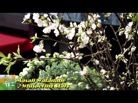 Whispering Stars   Masaji Watanabe video