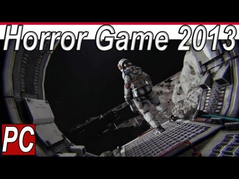Routine Gameplay PC Trailer (Alpha) 【New Scary Games 2013 HD】