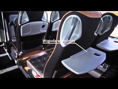 BP Tour: Wynajem Autokarów I Mikrobusów W Lublinie (prezentacja 1)