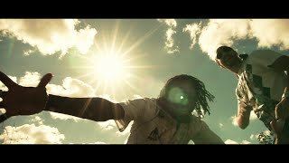 SPYDA TEAM Feat. TAÏRO - Un Nouveau Jour
