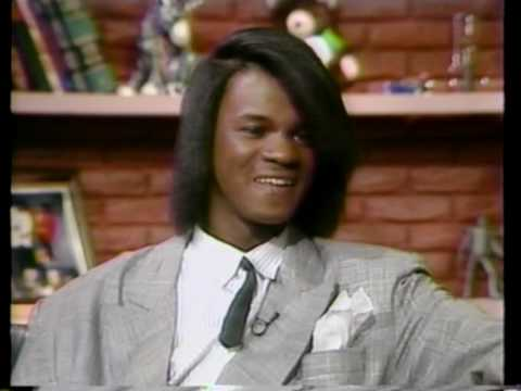 from Hector jermaine stewart was gay