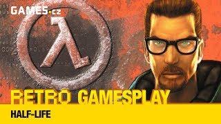 Retro GamesPlay - Half-Life