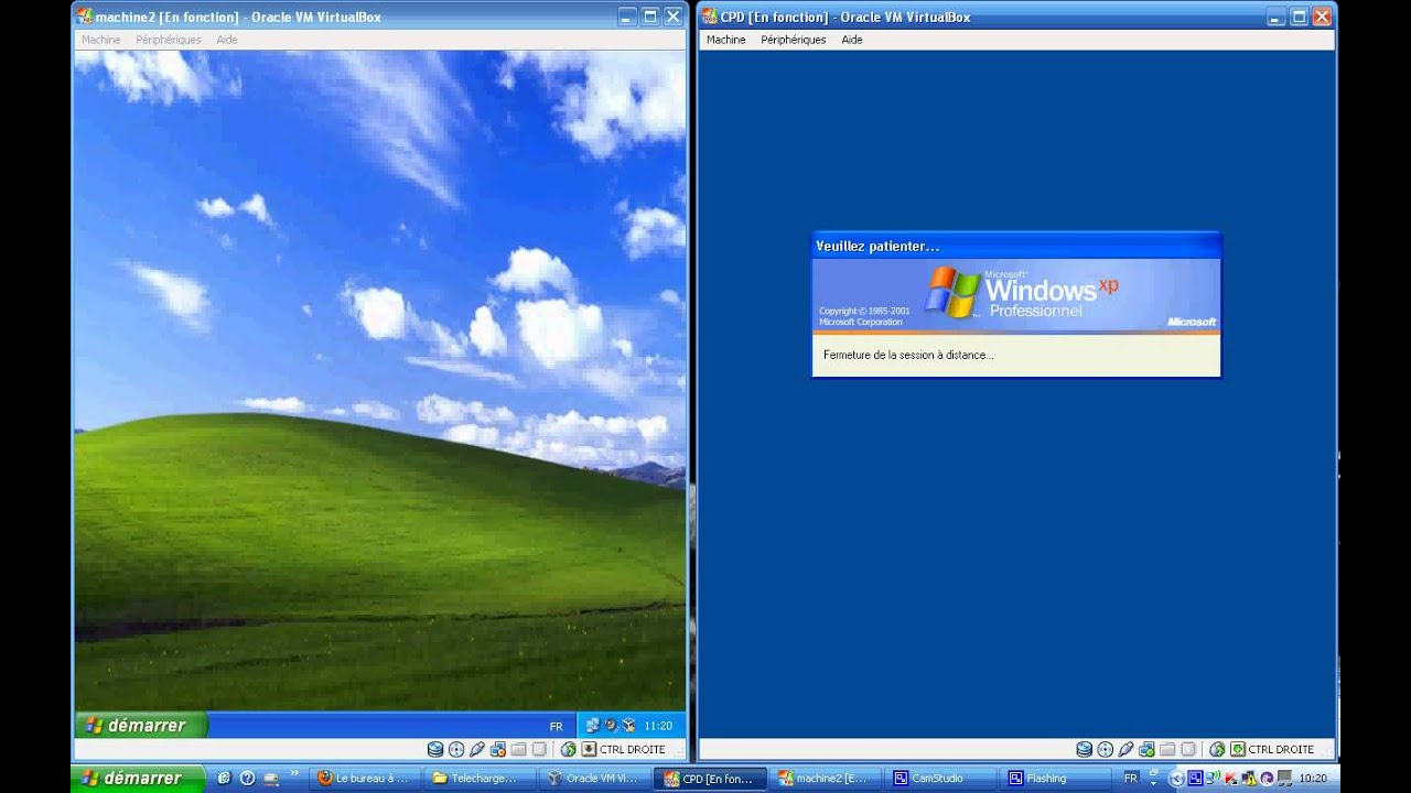 - Activer le bureau a distance windows 7 ...