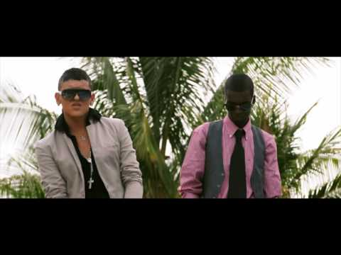 MIA VIDEO OFICIAL KEVIN ROLDAN FT JOSSMAN FULL HD