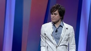 Joseph Prince - Rest In The Power Of His Resurrection Life - 31 Mar 13