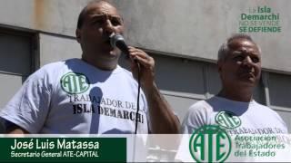 20121026 Jose Luis Matassa, Isla Demarchi 114 años VIDEO-1