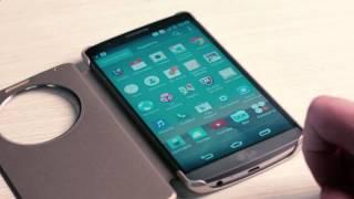 Обзор смартфона LG G3. Быстродействие налицо