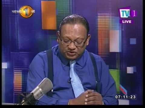 News Line TV 01 20th January 2017