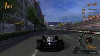 Gran Turismo 3 - Sample 001 (McLaren MP4/13) PS2 Gameplay HD