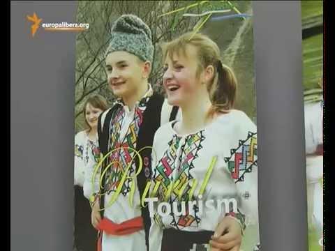 Pur și Simplu: Молдова глазами итальянцев