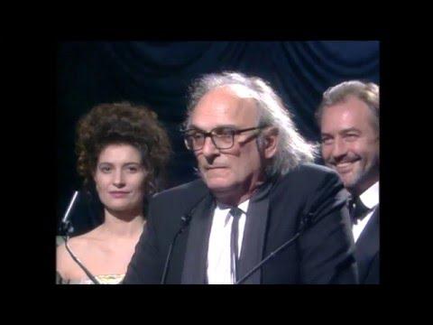 Carlos Saura gana el Premio Goya 1991 a Mejor Dirección