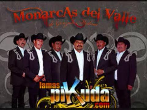 La Gitanilla-Los Monarcas Del Valle