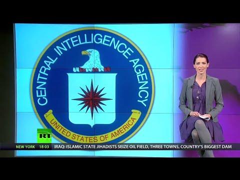 [435] Gaza Massacre Impossible Without US, CIA Tortures 'Folks' & Toledo's Toxic Algae