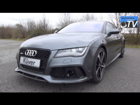 2014 audi rs7 560hp check sound 1080p youtube. Black Bedroom Furniture Sets. Home Design Ideas