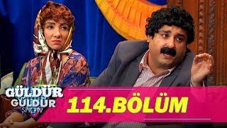 Güldür Güldür - Güldür Güldür 114. Bölüm Tek Parça HD İzle 25 Mayıs 2016