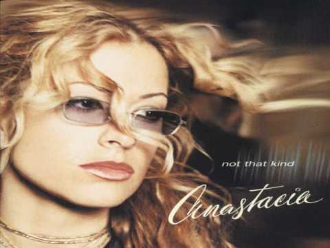 Anastacia - Love Is Alive