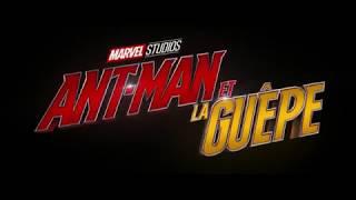 Ant-Man et la Guêpe   Bande-annonce teaser officielle #1   Français