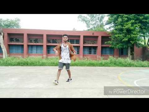 Ding Dong song Bollywood Easy Dance step by ||Amit Kumar||  Munna Michael 07-07-2017