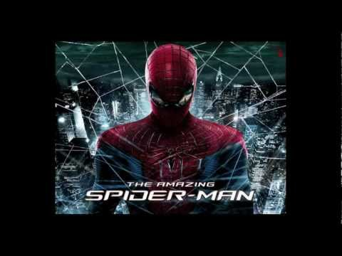 The Amazing Spider-Man iPad App Review - CrazyMikesapps