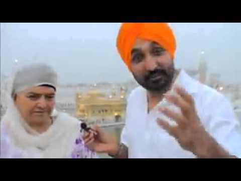 Khalistan Zindabaad video