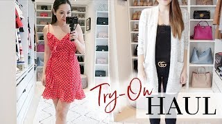 THE CUTEST NEW SEASON FINDS   NORDSTROM & ASOS HAUL