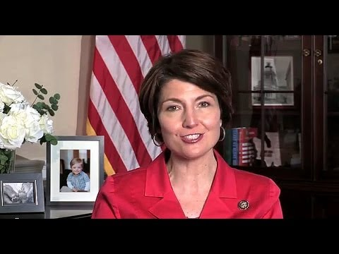 What Do Republicans Actually Think Of Cathy McMorris Rodgers?