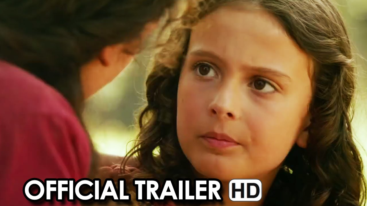 THE YOUNG MESSIAH ft. Sean Bean Official Trailer (2016) HD