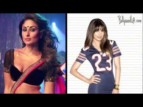 Is Kareena Fevicol Kapoor trying to outdo Priyanka Babli badmaash...