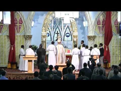 Marthoma church wedding
