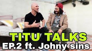 BB Ki Vines | Titu Talks - Episode 2 ft. Johnny Sins | Bhuvan Bam New Comedy Video I Titu Mama Johny