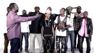 """Artistes unis pour la paix au Niger """"Nous, Niger"""""""