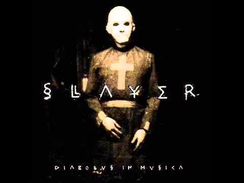 Slayer desire #1