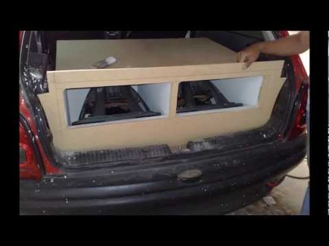 caja turbo con medidas corsa (Dj Nelson) Music Videos