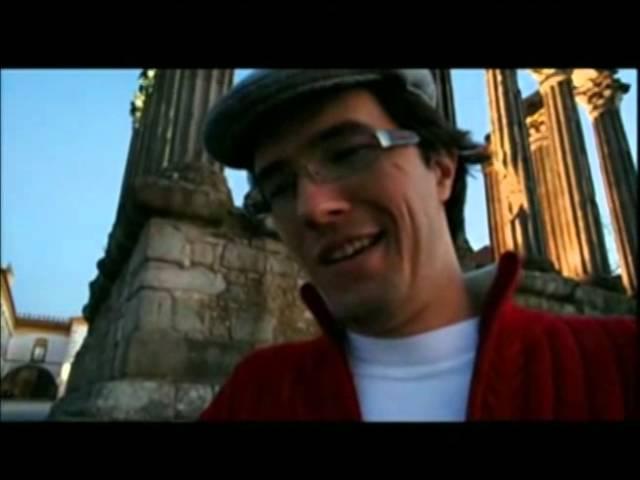 """O Oscar nos enviou um vídeo.  """"Eu na VVTV"""".  Envie o seu para eunavvtv@vemevetv.com.br"""