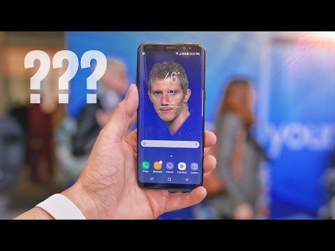Galaxy S8 - 3 Things Samsung Didn't Tell You