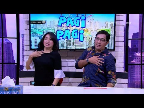 download lagu Ikutan Dance Ngik Ngik, Hesti Dan Andre Langsung Sakit Badan gratis
