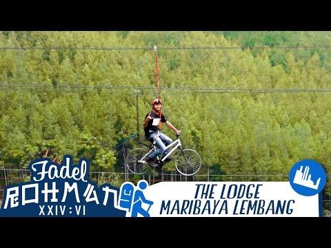 Video wisata bandung sepeda gantung