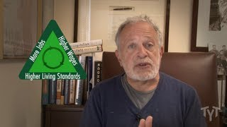 Bring Back the Basic Bargain with Robert Reich