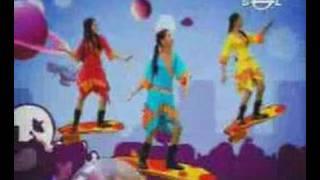 Watch Las Chuches Agua De Luna video