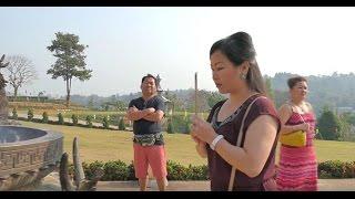 Ncig Thaib Teb Part.3 - Chiangrai