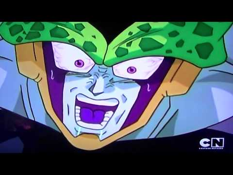 Gohan Vs Cell(dublado Português) Parte 15 Hd 1080p video