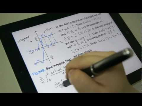 DAGi Accu Pen P508 Note demo fits Apple iPad iPhone HTC Samsung ASUS...