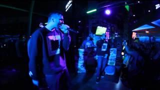 Kajman ft. Buszu, Dejan, Sitek - Radio 5gFM // Live