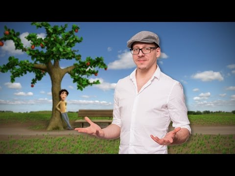 Der Eigene 3D-Film Mit Blender   Trailer [HD]