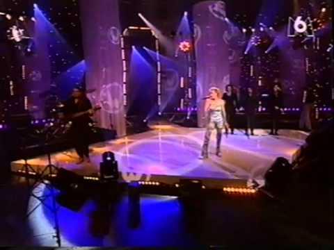 Ophélie Winter - Soon (Live)