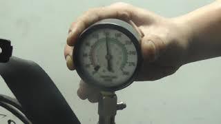 Купить проверенный двигатель VW Golf IV 1.6 8V -2003г. AKL