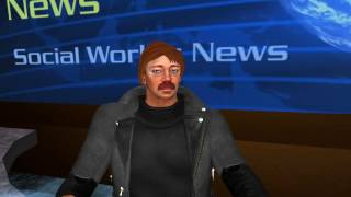 Metaworld News - 9th April 17