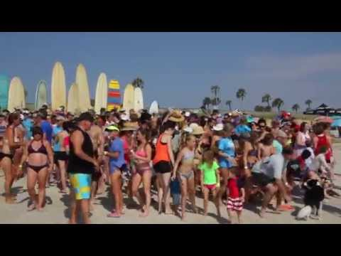 16th Annual Crescent Beach Challenge 2014