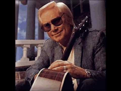 George Jones - Once A Day