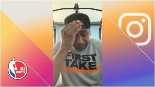 Stephen A. reacts to the Knicks missing out on Kevin Durant, Kyrie Irving | 2019 NBA Free Agency